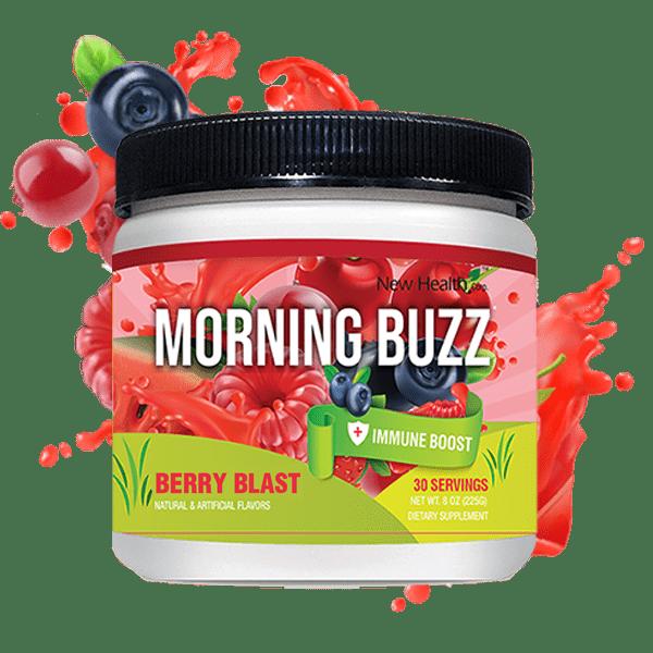 Morning Buzz Immune